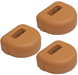 Bostitch 3 Pack Of Genuine OEM Replacement No Mar Pads # P1640003932-3PK