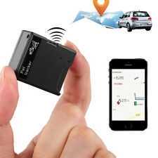 Vehicle Child Pet Real Time GPS Tracker SMS GSM GPRS Tracking Device Locator