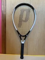Prince Extender Fury tennis racquet , 4 1/4 grip, with Cover, Graphite Composite