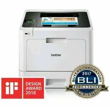 Brother HL-L8260CDW Colour Laser Printer (Toners Included)