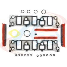 Engine Intake Manifold Gasket Set-VIN: K, Natural Apex Automobile Parts AMS3595P