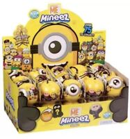 2 pack! Despicable Me 3 - Mineez - Minion Made Mystery Balls Minions