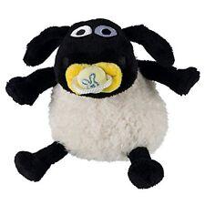 Trixie TIMMY Peluche Shaun le Mouton pour Chien Noir/blanc 15 cm