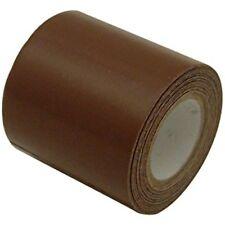JVCC REPAIR-2HD Duct Tape Leather Vinyl Repair Tape: In. 15 Ft. (Brown)