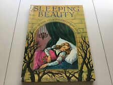 Childrens Book - Sleeping Beauty Other Stories Random House 1966 Rumplestiltskin
