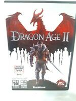 Dragon Age 2 PC Video Game FREE FAST Shipping Complete Computer Game