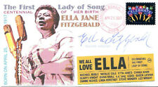 COVERSCAPE computer generated 100th anniversary birth of Ella Fitzgerald cover