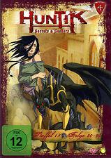 HUNTIK - Secrets & Seekers - Staffel 1.4 - Folge 20-26 (DVD) *NEU OVP*
