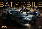 Moebius Batman Vs. Superman Dawn Of Justice Batmobile Model Kit 18BMO01