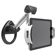 iPad Pro 9.7 / 4 3 2 / Air 1 2 / iPad Mini Tablet Under Cabinet Wall Desk Mount