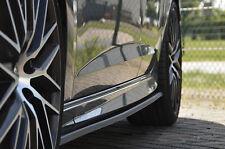 Cup retrasadas faldones sideskirts ABS para Seat Leon 5f Cupra R st 5 puertas
