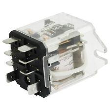 Voltaje JQX-30F-2Z 2NO 2NC Bobina de relé electronmagnetic DC 24 V 8 Pin