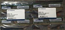 IBM OEM AXIOM SERVER MEMORY 16GB 39M5815-AXA DDR-2 PC2-3200 ECC KIT 8x 2GB Z-PRO