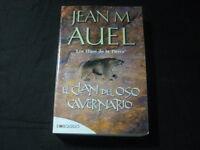 Libro Los Hijos De La Tierra - Jean M. Auel