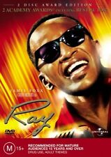 Ray (DVD, 2005)