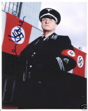RUTGER HAUER.. Fatherland - SIGNED