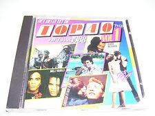 Het Beste Uit De Top 40 uit 't jaar 1988 Volume 1 * RARE EVA CD HOLLAND *