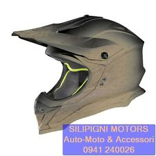 Casco Nolan N53 Dust Bowl 34 Sand M