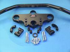 Abm Superbike Lenker-Kit BMW R 1150 Rs (R22) 00-05 Riscaldamento Nero