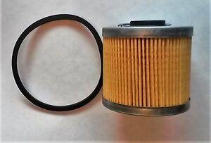 Fuel Filter to Fit Bukh DV & Volvo Penta Diesels Bukh  Volvo 876554