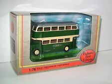 EFE 36001 LEYLAND RTL Bus CHIEFTAIN 1:76 Scale - New In Box