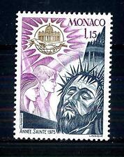 MONACO - 1975 - Anno Santo