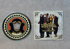 "CD AUDIO MUSIQUE / THE BLACK EYED PEAS ""DON'T OHUNK WITH MY HEART"" CDS 2T 2005"