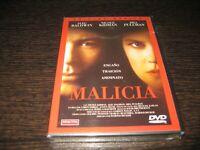 Malizia DVD Alec Baldwin Nicole Kidman Bill Pullman Sigillata Nuovo