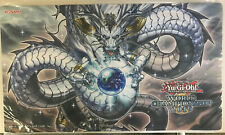 Yu-Gi-Oh! World Championship 2019 WCS Goodie Bag COMPLETE Mat/Sleeves/Card Case