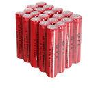 20PCS 18650 GTL Li-ion 5300mAh 3.7V Rechargeable Battery for LED Flashlight FCC