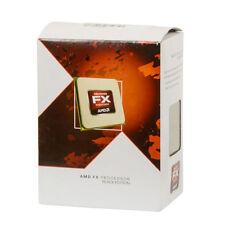 AMD FX-6300 CPU Vishera Black Edition 3.5 GHz Six Core FD6300WMHKBOX Processor