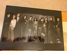 The Sopranos The Complete Series DVD 2009 30-Disc Set +Booklet