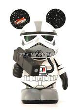 "Disney Vinylmation 2017 D23 Expo Exclusive Star Tours Space Trooper 3"" Figure"