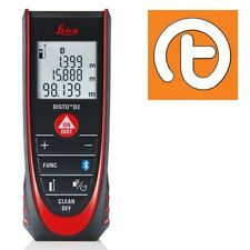 Leica Disto D2 100M Bluetooth Distance Measurer