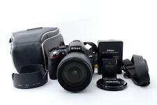 Nikon D5100 1143 Shot W / AF-S 18-105mm F/3.5-5.6 G VR Set [ EXC #630400A