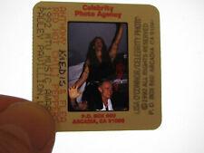Original Press Promo Slide Negative - Red Hot Chili Peppers - Kiedis & Flea
