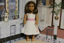 """American Girl Gwen """"Meet Outfit"""" - COMPLETE - RETIRED - RARE - EUC (NO DOLL)"""