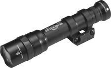 SureFire M600DF Scout Dual Fuel LED Weapon Mounted Light - Black
