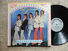 The Glitter Band ‎– Rock 'n' Roll Dudes - LP