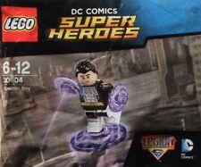 LEGO DC Comics Superhéroes CÓSMICA CHICO 30604 Polybag BNIP