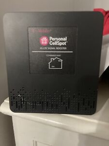 T-Mobile Personal CellSpot LTE Signal Booster
