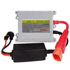 Safego Slim HID Xenon Replacement Ballast 35W universal ballast H1 H3 H4 H7 H11