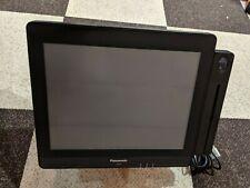 Panasonic Js970 Pos Workstation Terminal - Touch Screen - Bio - Msr - 4Gb Ram