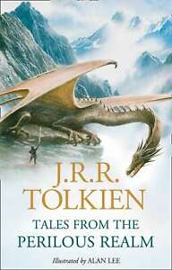 Tales from the Perilous Realm, Tolkien, J. R. R., New, Hardcover Book