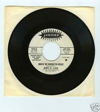 45 RPM DJ SP RENEE ST CLAIR UNDER THE BROOKLYN BRIDGE