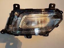 GM Chevy Chevrolet Equinox LH Left Running Light GMT172 DRL LT 12.8V 23375566