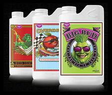 Advanced Nutrients Bigger Buds Tribe 250ml Big Bud Overdrive Bud Ignitor