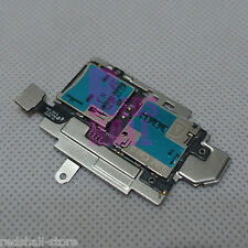 Sim Card Slot Holder with Flex Cable for Samsung Galaxy S 3 III i9300