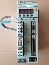 Yaskawa SGDH-02AE-OY Servo Driver Sigma-II SGDH 0.2kW 230VAC 1A with filter