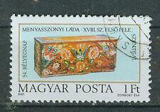 Briefmarken Ungarn 1981 Tag der Briefmarke Mi.Nr.3505